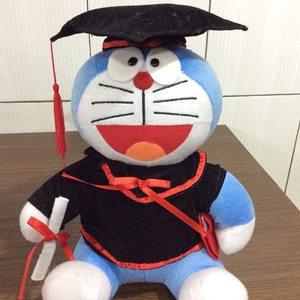 Koleksi Boneka Doraemon Terbaru Berukuran Besar Dan Kecil