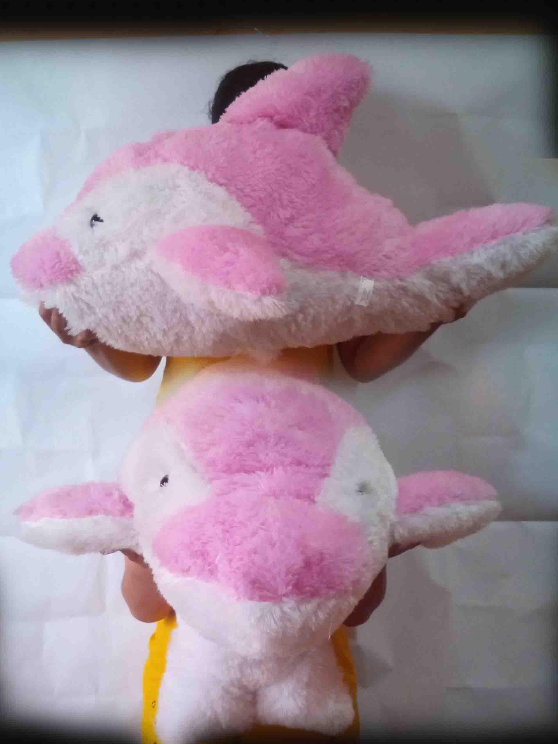 Jual Boneka Dolphin Jumbo Warna Pink Ukuran Besar ee273b9f97