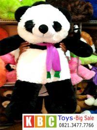 jual boneka panda jumbo