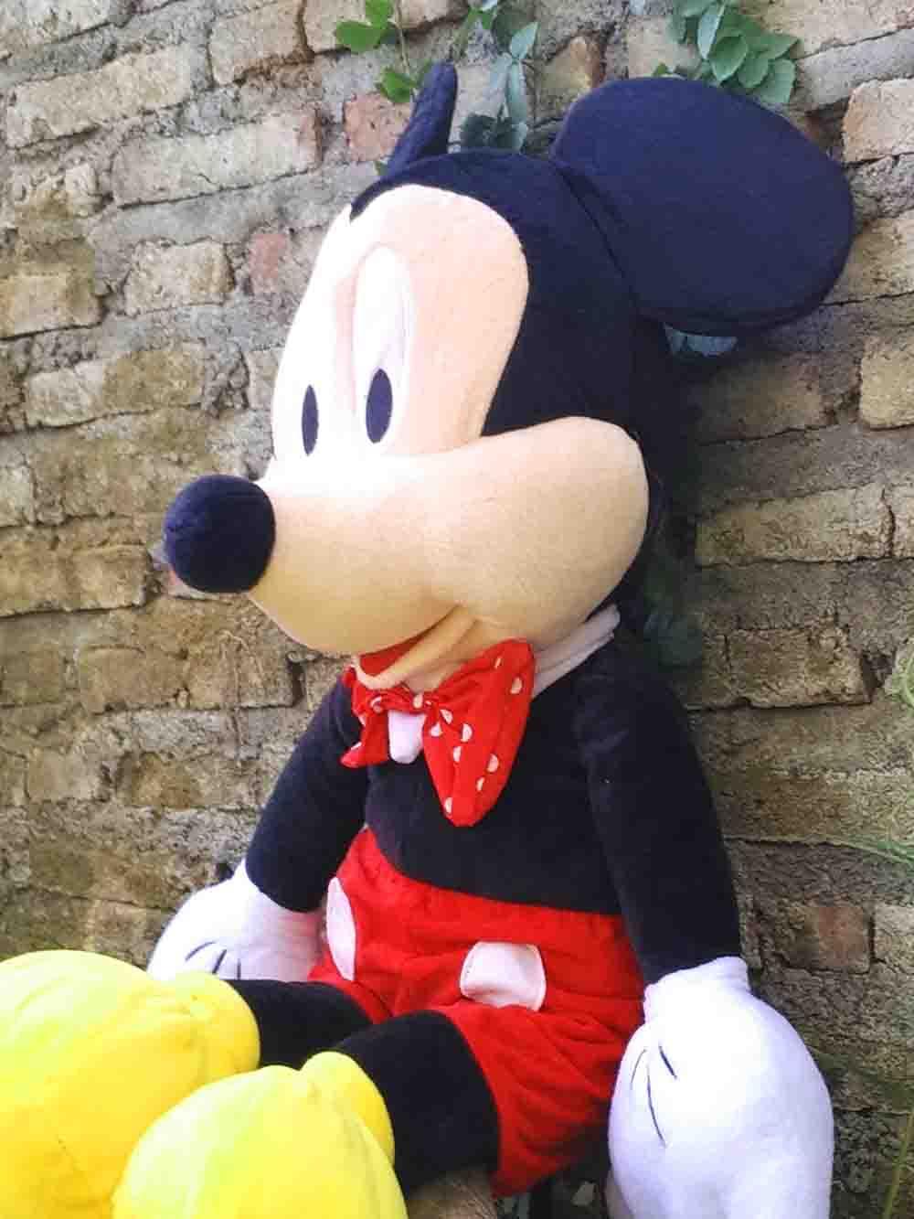 Jual Boneka Mickey Mouse Besar  8000749306