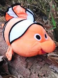 Jual Boneka Ikan Nemo