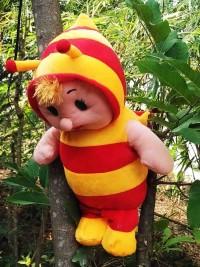 Jual Boneka Lebah Hachi