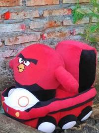 Jual Boneka Odong-odong angrybird