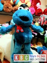 Jual Boneka Elmo