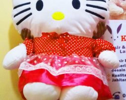 Jual Boneka Hello Kitty Giant Murah