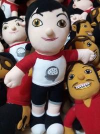 jual boneka adit