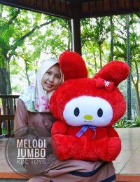 Boneka Melody Jumbo