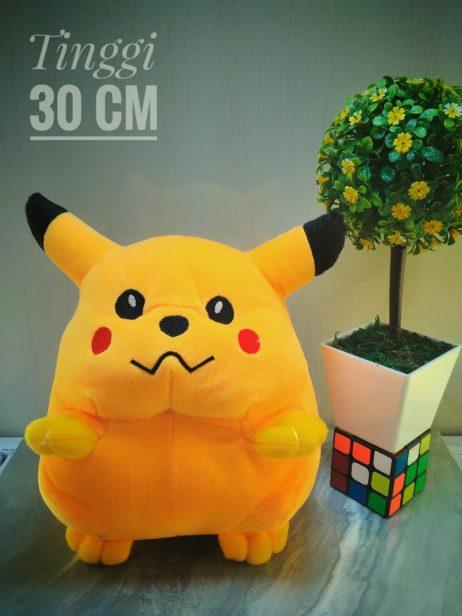 pikachu M