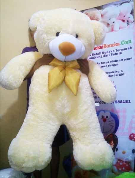 Jual Boneka Teddy Bear Jumbo Giant 1 0654d4f7dc