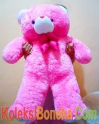 boneka teddy bear ukuran 1 meter
