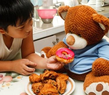 cara merawat boneka yang baik dan benar