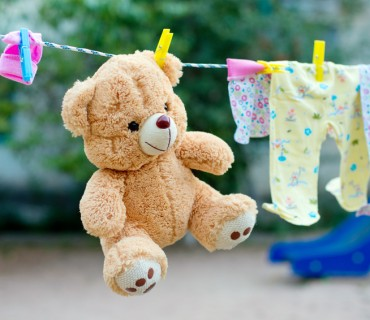 Cara Merawat dan cara mencuci boneka yang baik dan benar