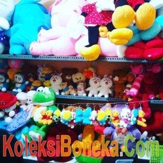 Jual Boneka Di Sidoarjo Yang Paling Lengkap dan Murah ca25078ad8