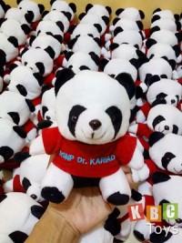 souvner boneka panda murah