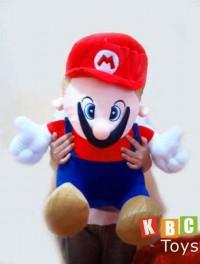 Jual Boneka Mario Bross Ukuran Besar