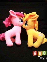 Jual boneka little pony