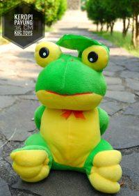 Boneka Keropi Payung