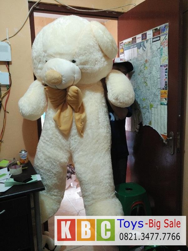 Jual Boneka Teddy Bear Jumbo 2 meter bdd01412e4