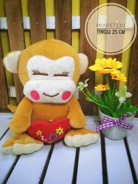 Monyet s