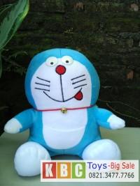Jual Boneka Doraemon Melet