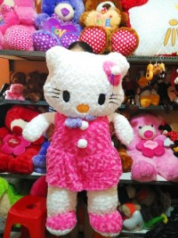 boneka-hello-kitty-pink-jumbo