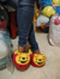 sandal-boneka
