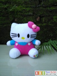 jual boneka hello kitty s