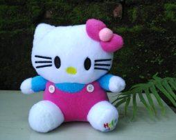 jual boneka hello kitty s