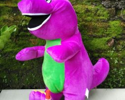 jual Boneka Dino Barney Ukuran L