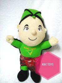 Boneka-Maskot-Dompet-Duafa
