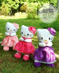 Boneka Hello Kitty Dress