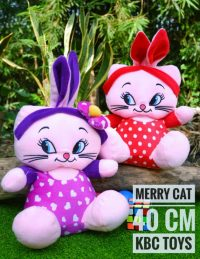 Boneka Marry Cat L