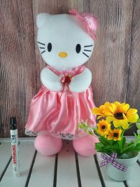 Hello Kitty Satin (4)