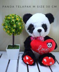 Jual Boneka Panda Telapak M