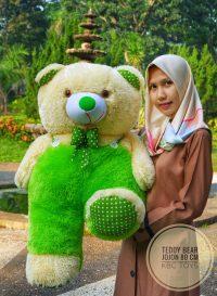 Boneka Teddy Bear Jojon
