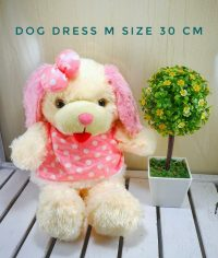Boneka Dog Dress