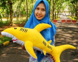 Boneka-Baby-Shark-XL-Kuning