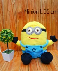 Boneka Minion L Smile