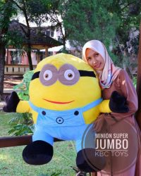 Boneka Minion Super Giant