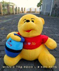 Boneka Winnie The Pooh L