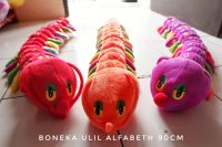 BONEKA ULIL ALFABETH 90CM