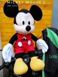 Boneka Mickey Mouse L