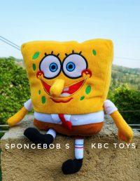 Boneka spongebob S