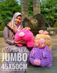 pig ball jumbo