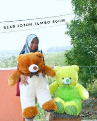 teddy bear jojon jumbo