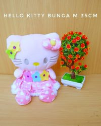hello kitty bunga M