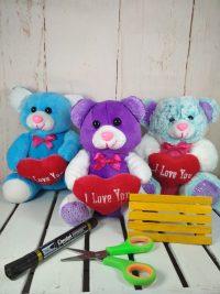Bear Love S
