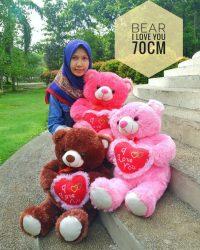 Bear love u (2)
