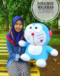 Doraemon Wokman jumbo