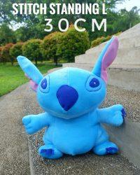 Stitch standing L